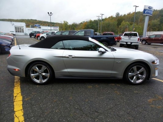 Mustang Gt Rental >> 2019 Ford Mustang Gt Premium Rwd Not A Rental Former Ford Company Car