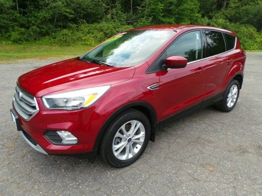 Ford Escape Ecoboost >> 2017 Ford Escape Se 4wd 2 0liter Ecoboost Heated Seats